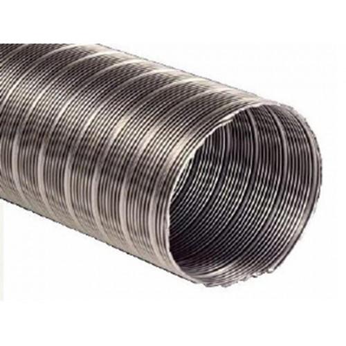 Tubo aluminio compacto 1 5 mt - Tubo de aluminio ...