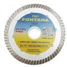DISCO DIAMANTE ULTRA FINO 115MM X1.3MM