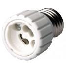 ADAPTADOR  LAMPADA E27 / GU10